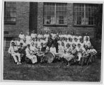 Loves Park School Orchestra & Glee Club, 1936