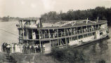 The Illinois, Rock River steamer excursion boat