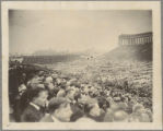 Crowd at Soldier Field
