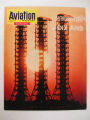 Magazine Cover, French Aviation