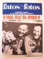 Magazine Cover, Portuguese magazine Fatos e Fotos 2 -Retakes2 004