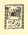 Doris Keeney Dodge