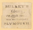 Bulley's Library (Plymouth, MA)