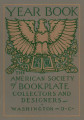 Yearbook, The American Society of Bookplate Collectors and Designers