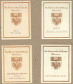 University of Chicago Libraries (Collection of four plates)_12