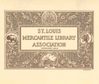 St. Louis Mercantile Library Association 3