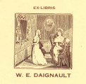 W. E. Daignault, mirror mirror