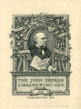 John Crerar Library, Chicago, presented by