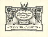 Franklin Johnston