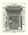 Frederick Wells Williams 2