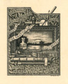 W. F. Hopson, books of the graphics arts 2