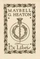 Maybell G. Heaton