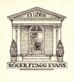 Roger Flagg Evans
