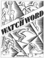 1931-01 Watch Word January 1931