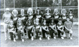 Girls Softball 1988
