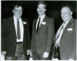 Woodford County Mayors Association Fall Dinner 1988