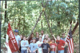 Boy Scout Week 1989