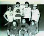 Metamora Kids Wrestling Club 1989