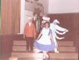 "Riverview Grade School Presents ""Alice in Wonderland"""