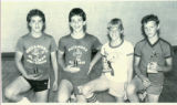 Redbird Basketball Camp 1984