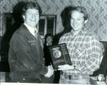 Future Farmers of America  1984 Won by Jim Schierer