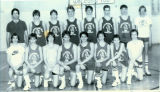 Class A State Basketball Tournament, Germantown Hills Warriors 1984