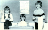 Germantown Hills Elementary Grade School Annual Chili Supper 1984