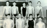 "Peoria YMCA ""Penguins"" Swim Team"