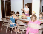 Vacation Bible School 1984
