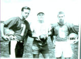 Metamora High School Football season 1988