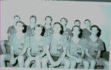 1988 Metamora Cross Country Team