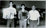 Cross-Country Awards- 1989