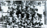Washburn Little League 1985