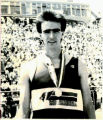 Mark Scheirer 1988 State Champion in the 3200 Meter Race