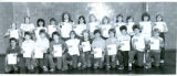President's Council Physical Fitness Awards Washburn School 1984