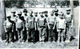Pirates of the Washburn Pee Wee League 1984