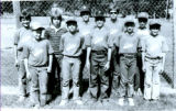 Washburn Interleague Cubs 1984