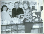 LaRose Country Treasures Grand Opening 1988