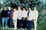 Snag Careek Ladies Golf League Medalist Tournament 1988