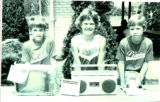 Washburn Summer Recreational Program 1984