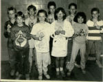 Washburn Grade School President's Award for Physical Fitness 1990