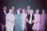 1934 Washburn Township High School Class Reunion