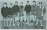 Metamora Township High School Wrestlers 1990