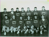 1990 Metamora Township High School Track Team