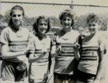 1988 State Record Girls 4x200