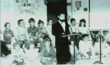 "1988 Germantown Hills Elementary School Presents ""Values Bring Happiness"""