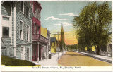 Franklin Street, Galena, Ill., looking north