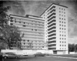 Town House Apartments, Springfield, Illinois