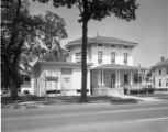 Stollers-O'Donnell Funeral Home, Springfield, Illinois