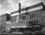 Roxy Theater, Springfield, Illinois